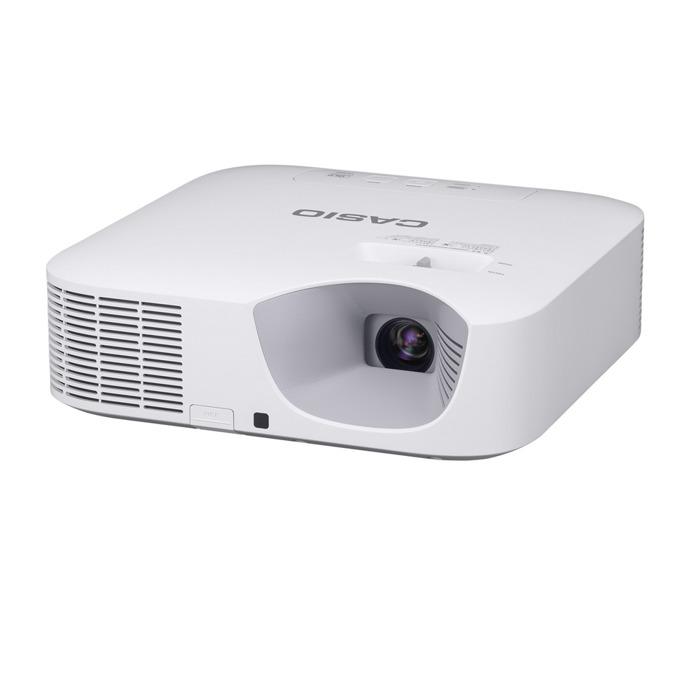 Проектор Casio Core XJ-V110W, DLP, WXGA, 20,000:1, 3,500lm, HDMI, D-Sub image