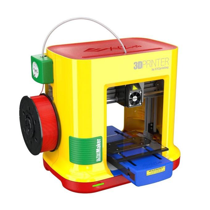 3D Принтер Da Vinci miniMaker, FFF, USB 2.0 image