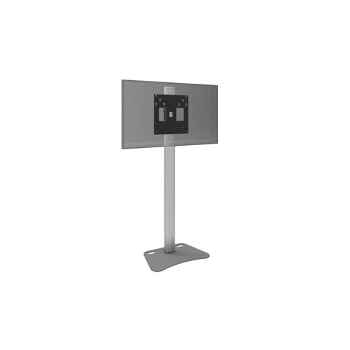 """Стойка за бизнес дисплеи AG Neovo FMS-02, от 42"""" до 65"""", VESA до 400 x 400, наклон от 10° до 13°, до 30кг image"""