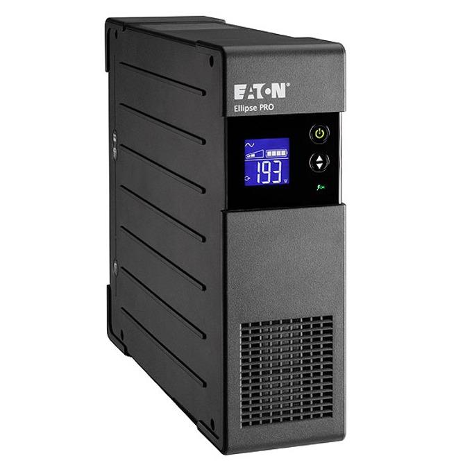UPS Eaton Ellipse PRO 650 IEC, 650VA/400W, Line Interactive  image