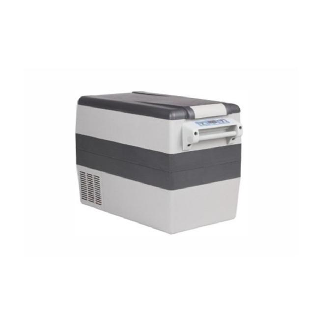 Фризер Finlux BCD52, преносим, 52 л. общ обем, защита от ниско напрежение, сив image