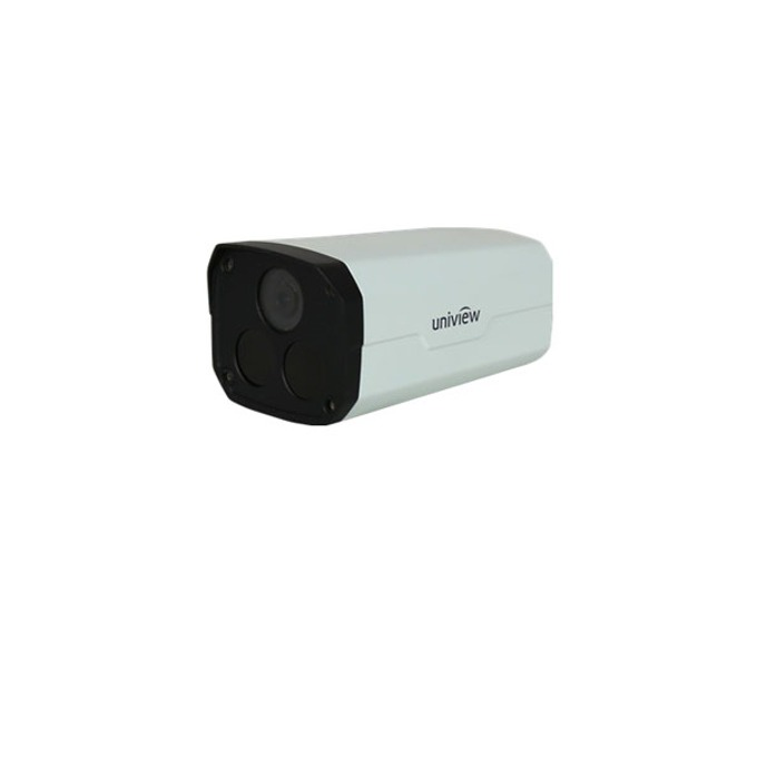IP камера Uniview IPC2212ER3-F60, 2MP, bullet, 30m ден/нощ image