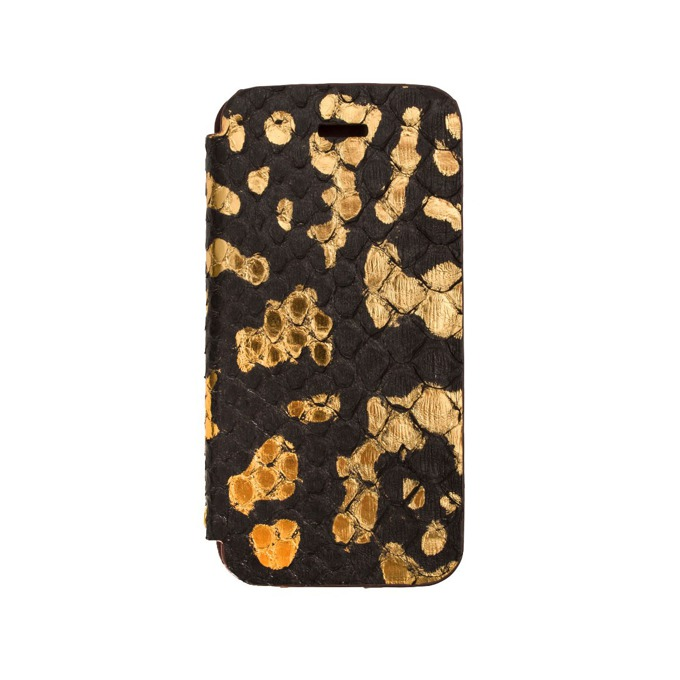 2MeStyle Pochette Python Gold product