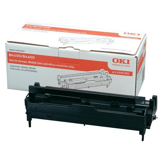 КАСЕТА ЗА OKI B 4400/4600 - Drum - P№ 43501902 product