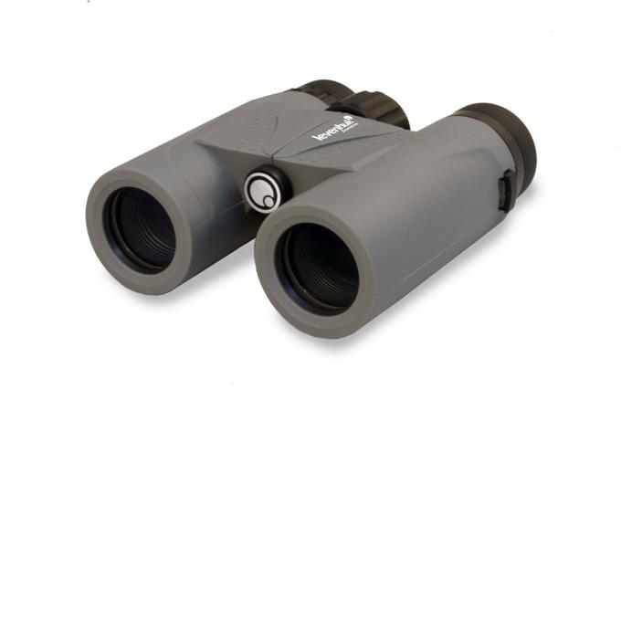 Бинокъл Levenhuk Karma PLUS 10x32, 10x оптично увеличение, 32mm диаметър на лещата, възможност за адаптиране към триножник image