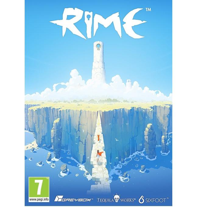 Игра RiME, за PC image
