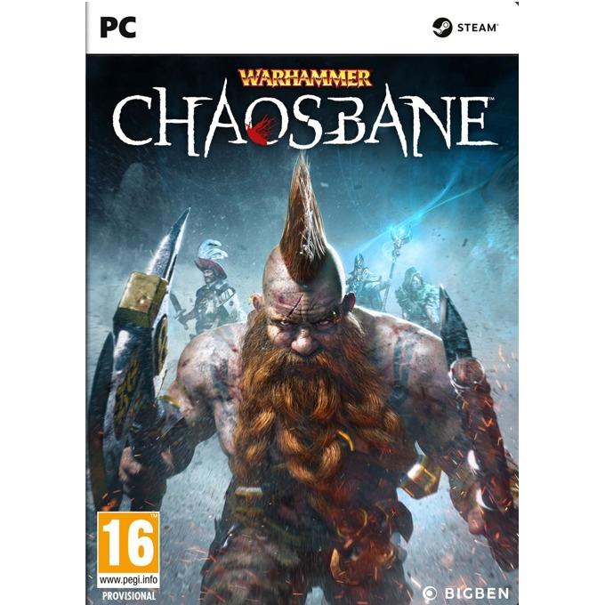 Игра Warhammer: Chaosbane, за PC image