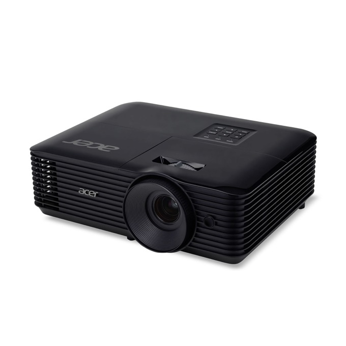 Acer Projector X168H MR.JQ711.001