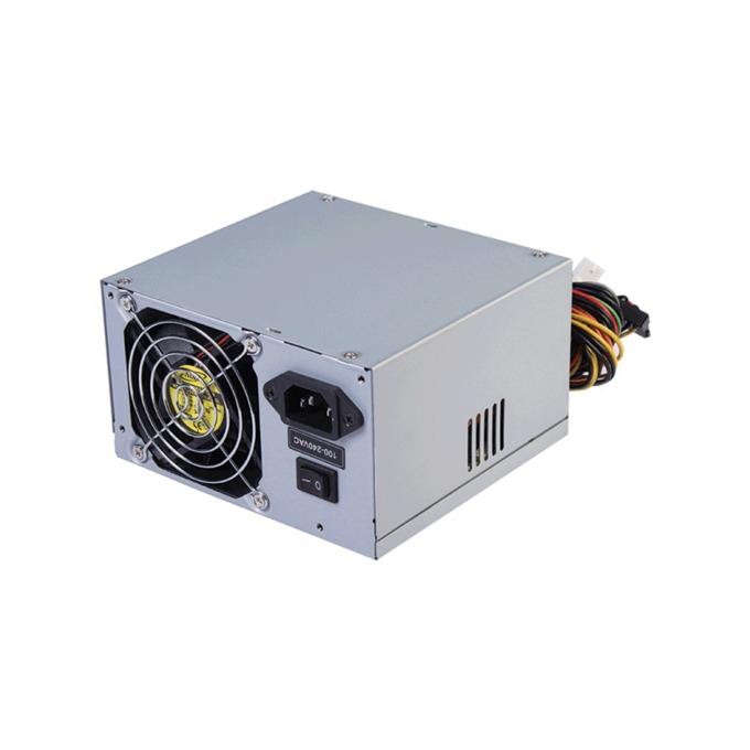Захранване Seasonic SS-350ES, 350W, APFC, 80+ bronze, 8cm fan, ATX12V, P4, SSI image