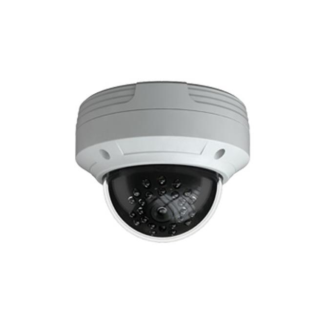 AHD камера TVT TD-7521AM, куполна камера, 2Mpix Full HD 1080p, 25 кад./сек., 3.6mm обектив, IR осветителност (до 20 метра), външна image