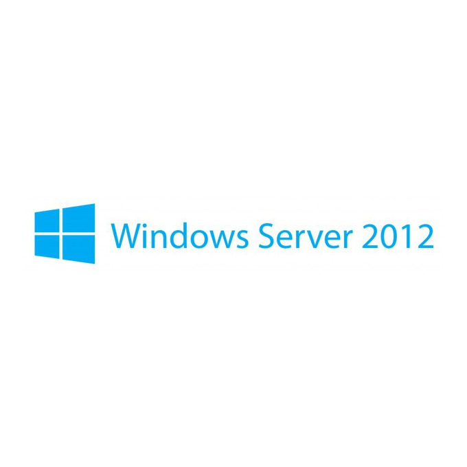 MS Windows Server 2012 CAL (Device) 1Clt DSP OEI image