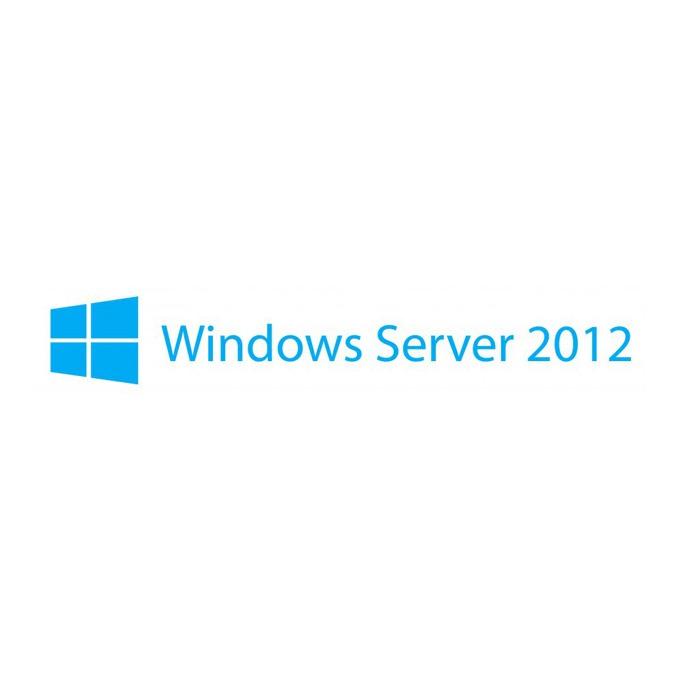 Сървърен софтуер MS Windows Server 2012 CAL (Device) 1Clt DSP OEI image