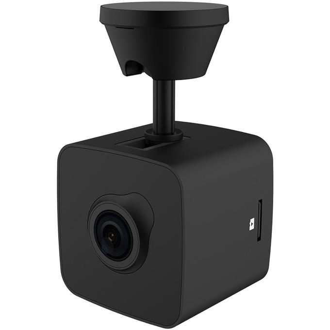 "Видеорегистратор PRESTIGIO RoadRunner CUBE, камера за автомобил, Full HD, 1.5"" (3.8 cm) TFT дисплей, 64MB вградена памет, Micro SD, Micro-USB 2.0, Wi-Fi image"