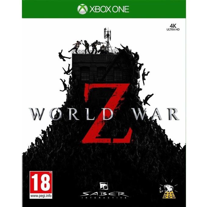 World War Z, за Xbox One image