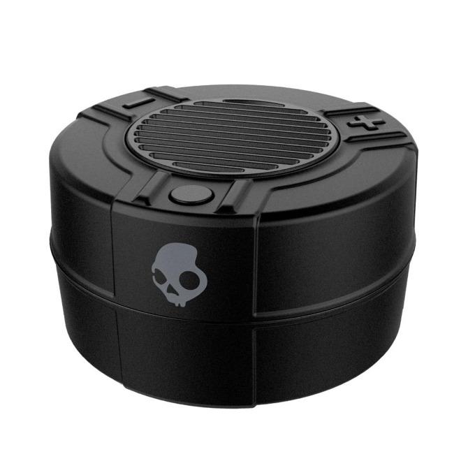 Тонколона Skullcandy Soundmine Bluetooth Speaker, 1.0, Bluetooth, microUSB, черен image