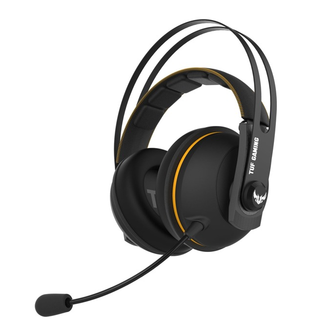 Asus TUF GAMING H7 Wireless product