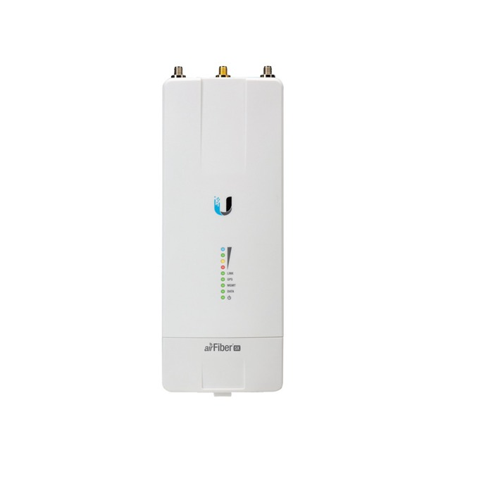 Точка за достъп Ubiquiti airFiber AF-5X, Access Point, 5GHz, 500 Mbps, PoE image