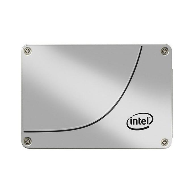 480GB Intel DC S3510 Series SSD SSDSC2BB480G601