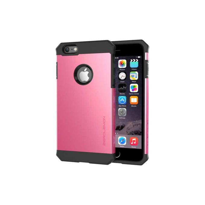 Протектор ZeroLemon за iPhone 6 и iPhone 6S, розов image