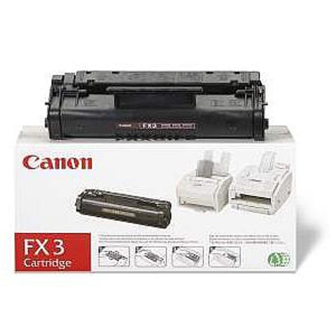 КАСЕТА ЗА CANON FAX L200/L300 - FX-3 - заб.: 2700k