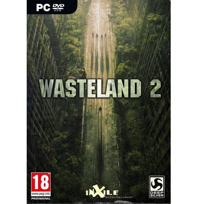 Игра Wasteland 2, за PC image