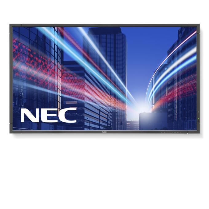 """Публичен дисплей NEC E905, 90""""(228.6 cm), Full HD LED, VGA, HDMI, DVI-D, DisplayPort image"""