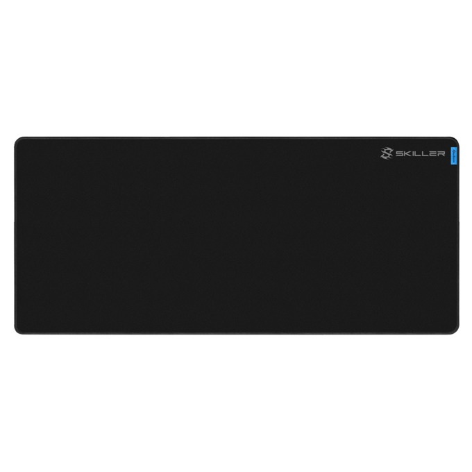 Подложка за мишка Sharkoon Skiller SGP1 XXL, гейминг, черна, 280x195x2.5 mm image