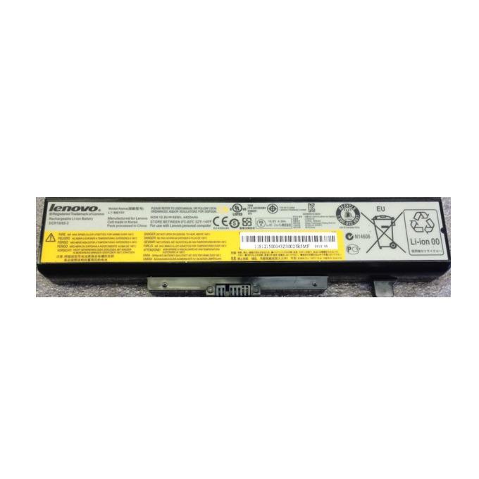 Батерия (оригинална) за Lenovo Ideapad G500/05/80/85, Y480/580, V480, 6 cells image