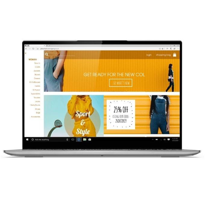 Lenovo Yoga Slim 7 13ITL5 82CU004MRM product