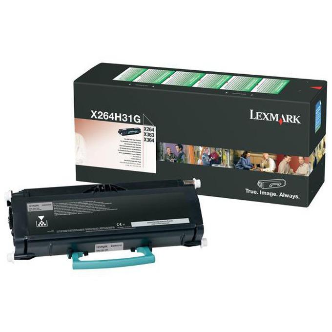 КАСЕТА ЗА LEXMARK X 264/363/364 - Return program product