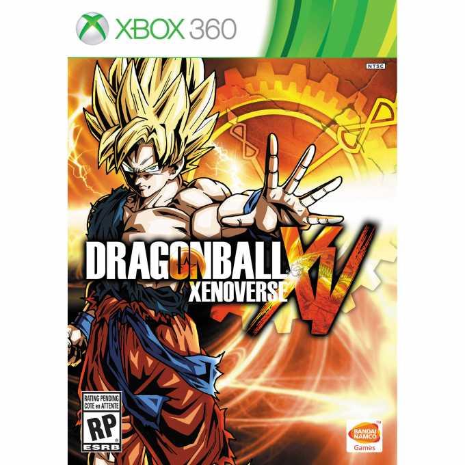 Игра за конзола Dragon Ball Xenoverse, за Xbox 360 image