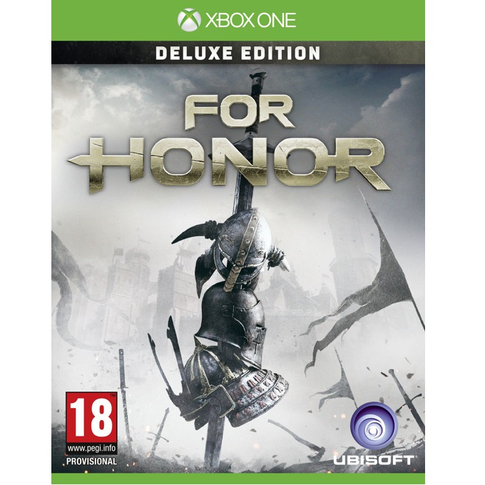 For Honor Deluxe Edition product