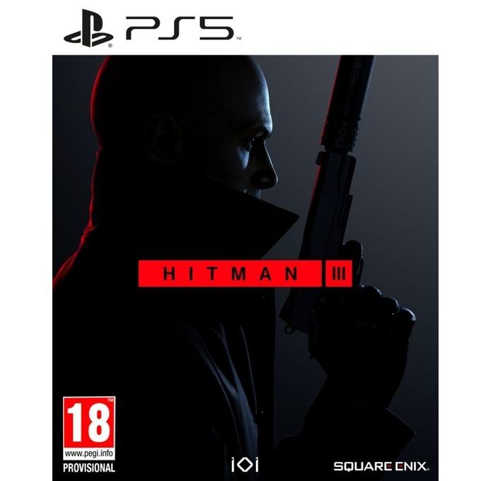 Hitman III PS5 product