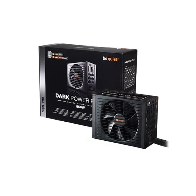 Be Quiet! DARK POWER PRO 11 850W 135mm BN253