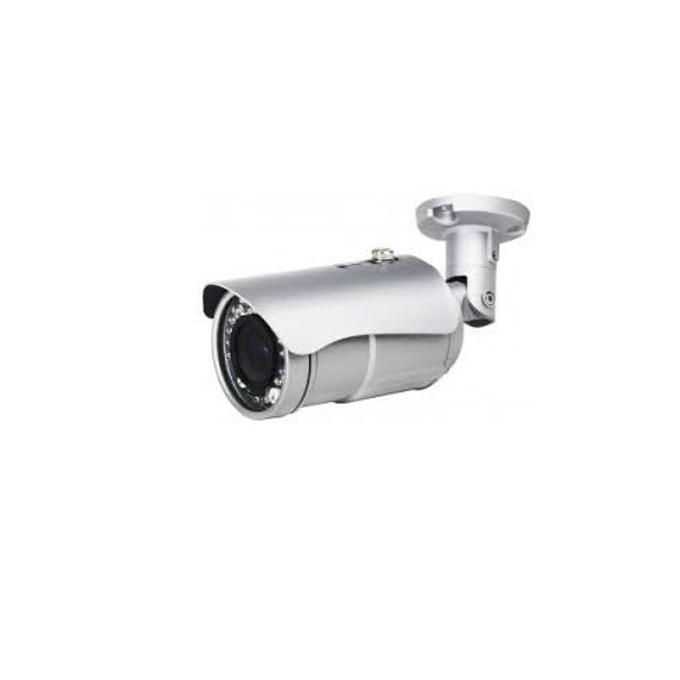 """IP камера Hunt HLC-7BKF, насочена """"bullet"""", 5 Mpix(2592x1944@30FPS), 3-10.5mm обектив, H.264+/H.264/MJPEG, IR осветеност (до 30 метра), PoE, подходяща за външен монтаж IP66, безжична 802.11, RJ-45 image"""