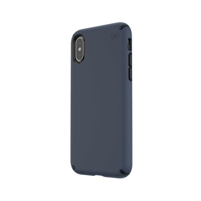 Speck Presidio Pro Case за iPhone XS/X, тъмносин