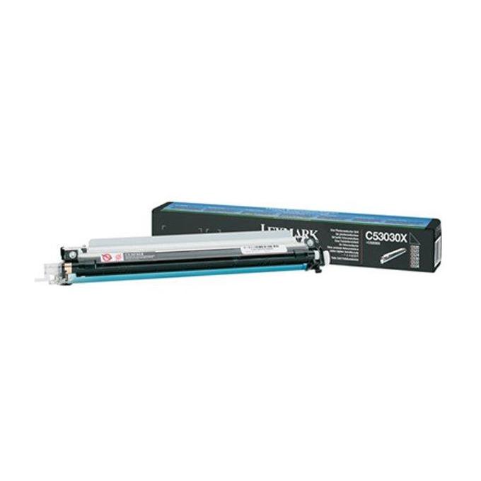 Photoconduktor unit ЗА LEXMARK C 520/522/524/530/532/534 - Photoconduktor unit - 1pcs. - P№ C53030X/52030X - заб.: 20000k image