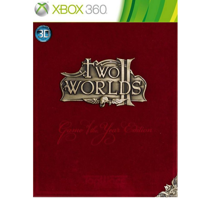 Two Worlds II: Game of the Year Edition, за XBOX 360 image