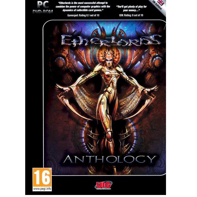 Игра Etherlords Anthology, за PC image