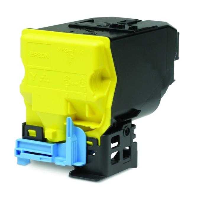 Epson C13S050590 Yellow product