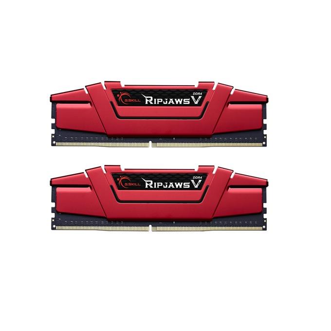 Ripjaws V 16GB (2x8GB) Red 3600MHz