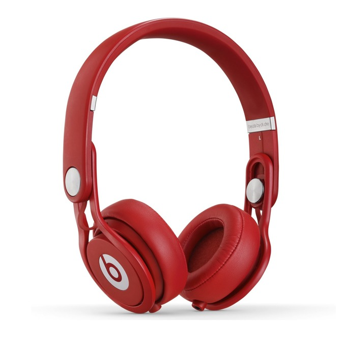Beats by Dre Mixr by David Guetta Headphones product