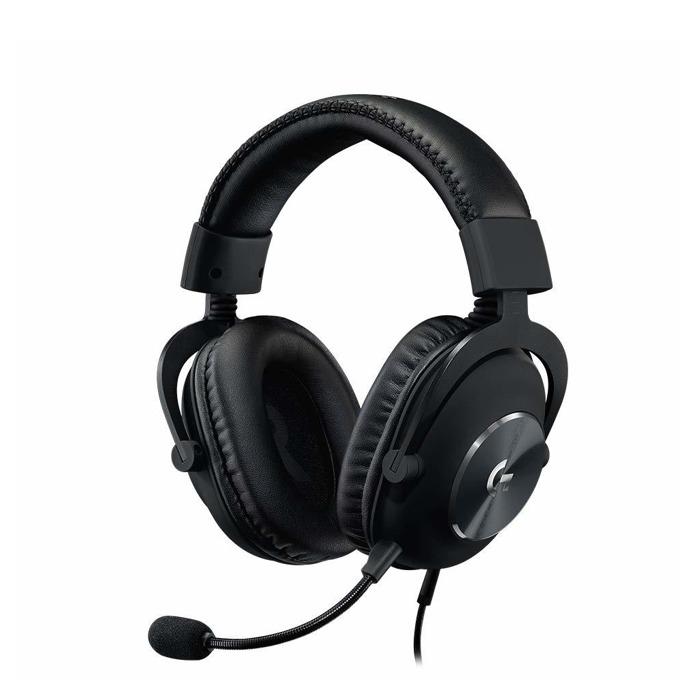 Logitech Pro X black 981-000818