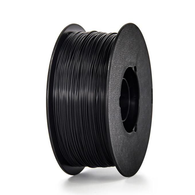 Консуматив за 3D принтер Acccreate 01.04.12.1103, ABS Pro, 1.75 mm, черен, 1kg image