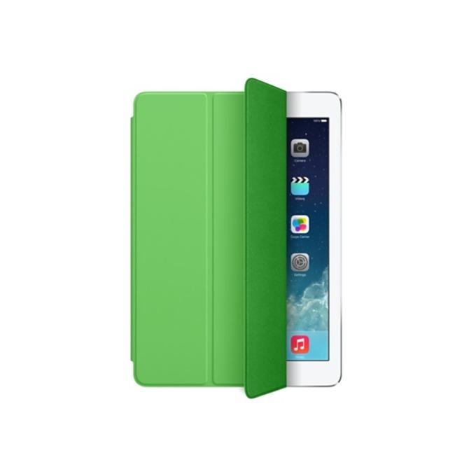 """Калъф Apple iPad Smart Cover за таблет до 9.7"""" (24.64 cm), """"бележник"""", зелен image"""