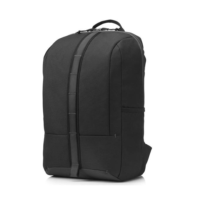 """Раница за лаптоп HP Commuter Backpack, до 15.6"""" (39.62 cm), водоустойчива основа, черна image"""