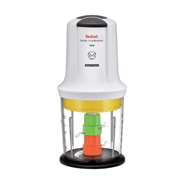 Tefal MQ723138, Moulinette 6 in 1 product