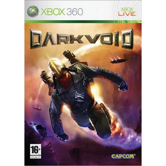 Dark Void, за XBOX360 image