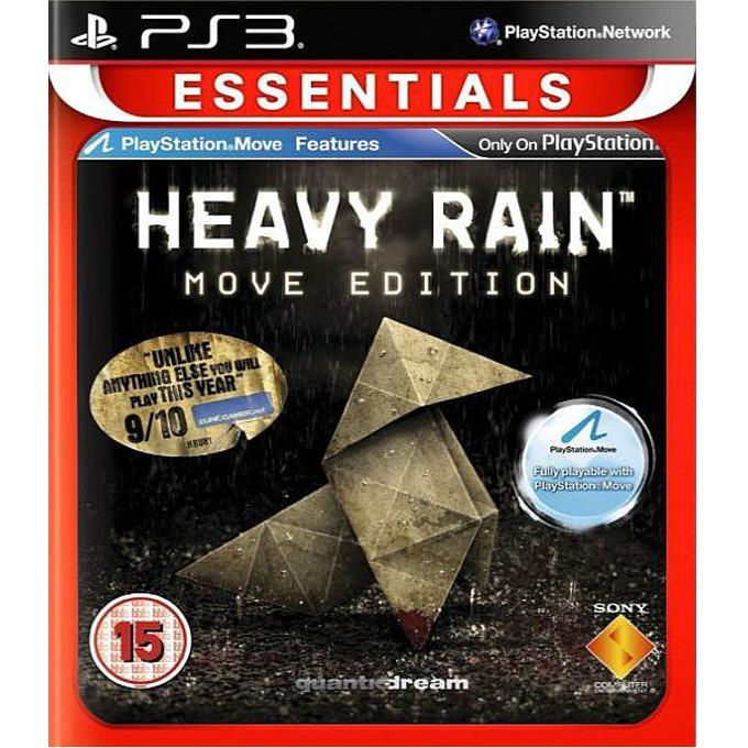 Игра за конзола Heavy Rain Essentials, за PlayStation 3 image