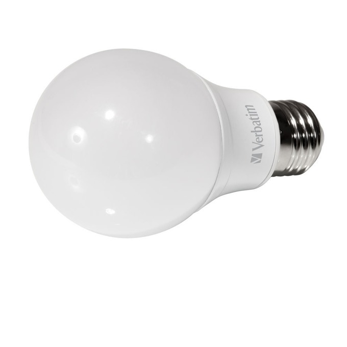 LED крушка, Verbatim Classic, E27, 6W image
